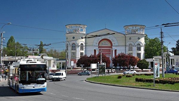 Киев Симферополь 2019